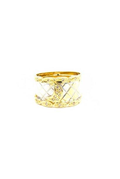 """""""Merida"""" ring"""