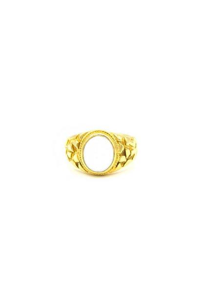 """""""Micha"""" ring"""
