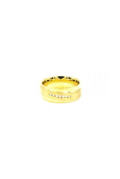 """""""Amara"""" ring"""