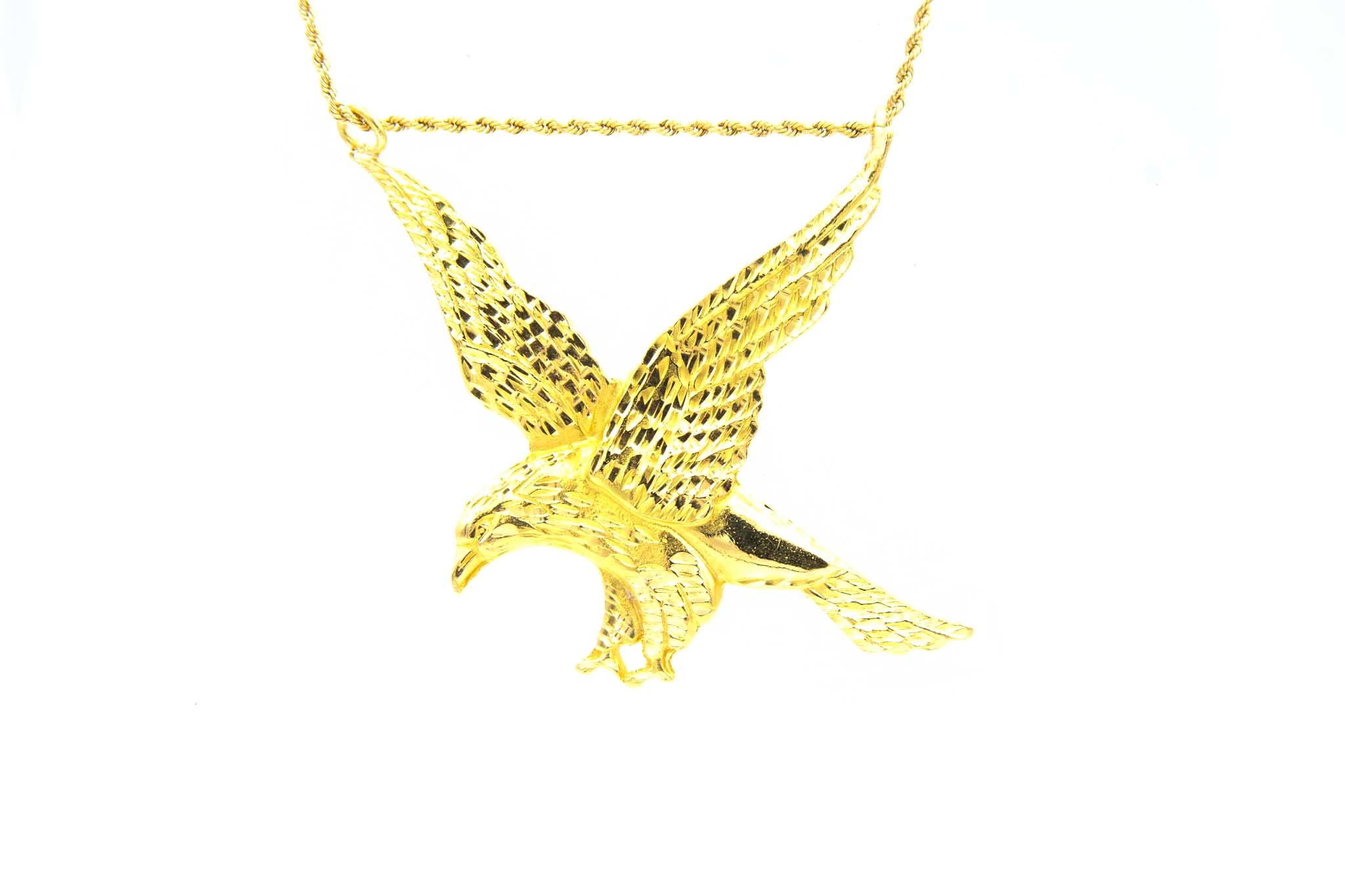 Hanger adelaar-1