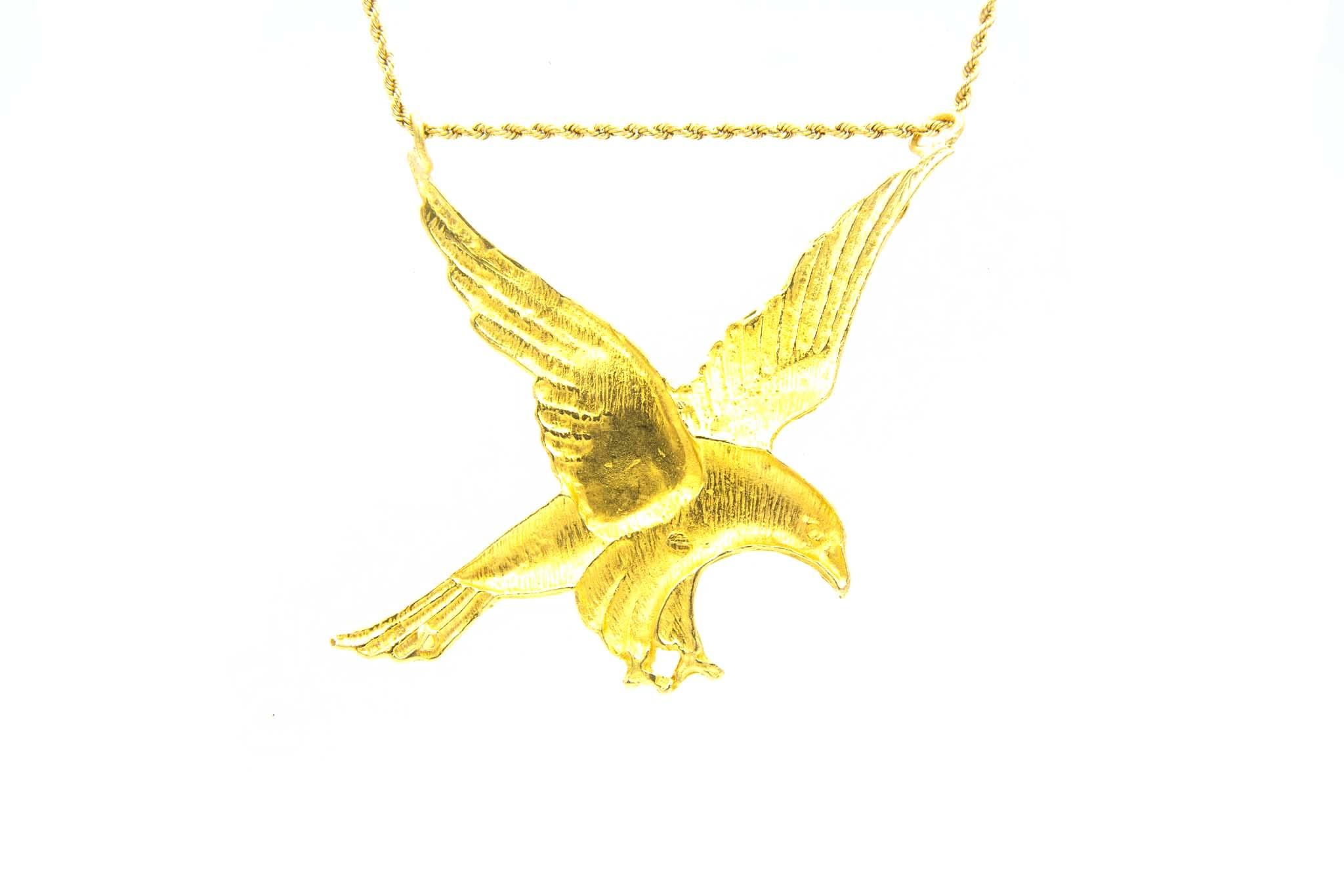 Hanger adelaar-2