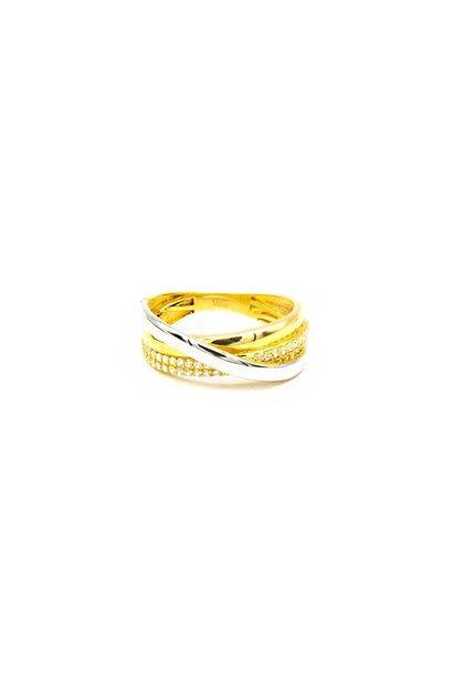 """Chloe"" ring"