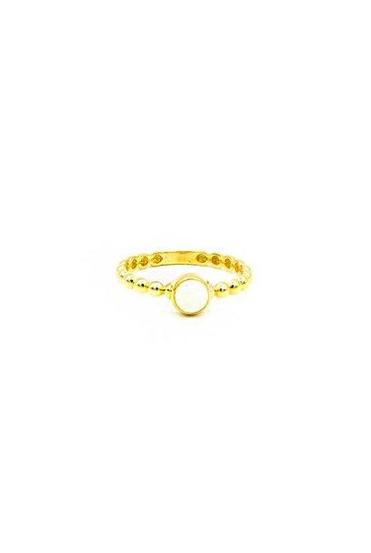 """""""Jelisa"""" ring"""