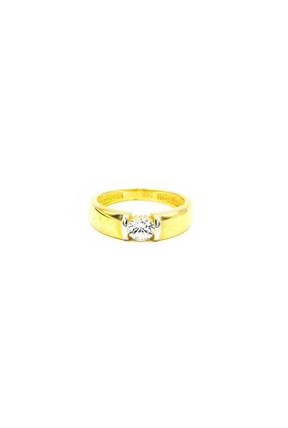 """""""Inoa"""" ring"""