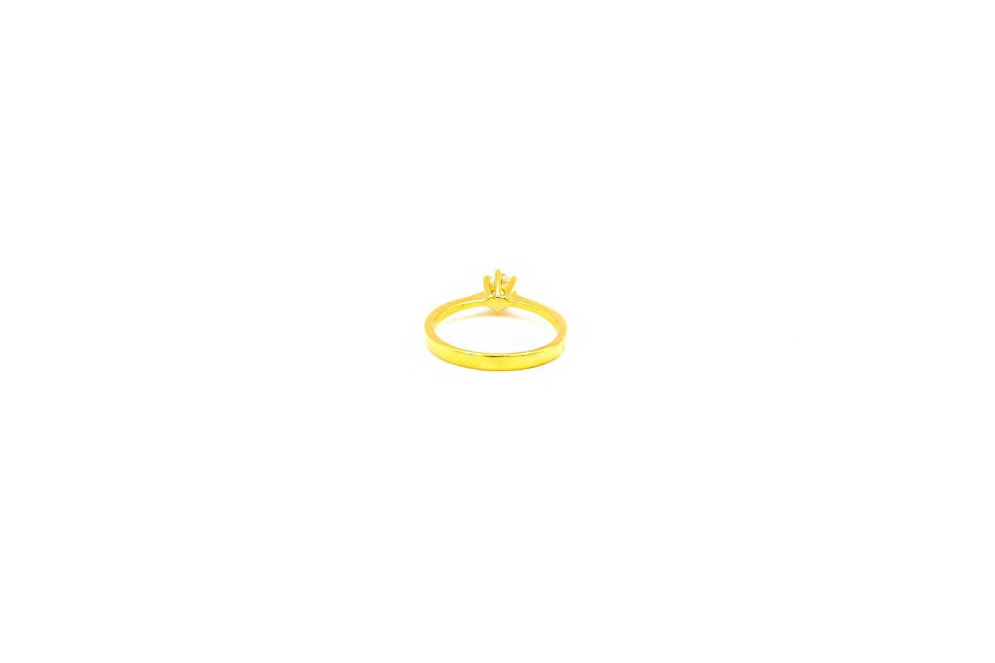 Ring solitair-3