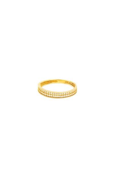 """Marietje"" ring"