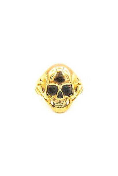 """""""Skull"""" ring"""