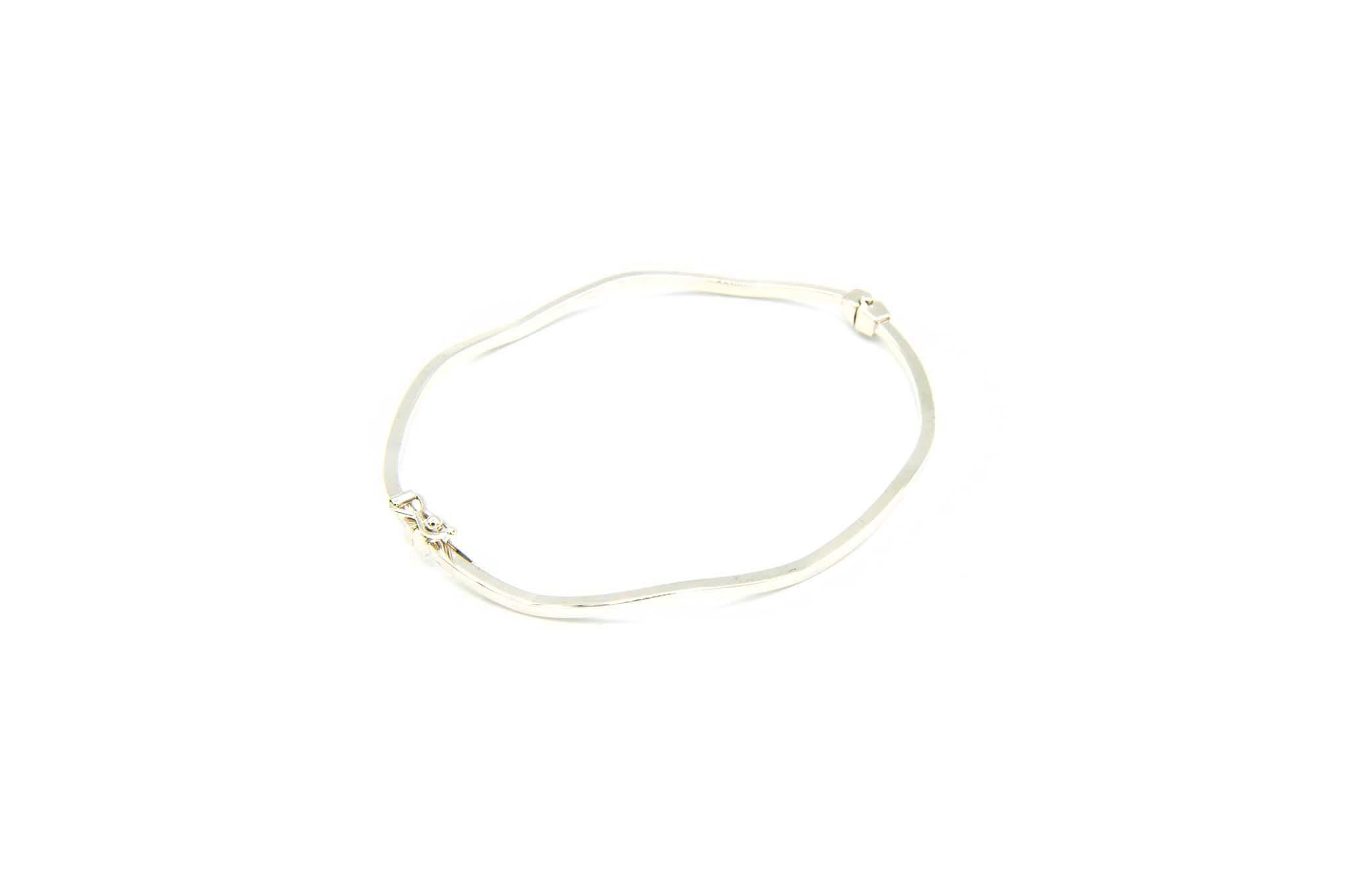 Armband golvende vaste band-6