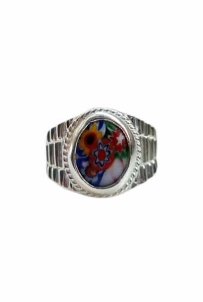 """""""Indra"""" ring"""