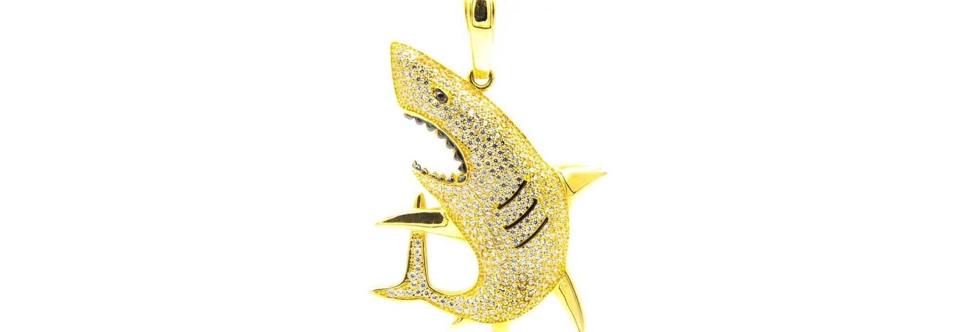 Hanger haai