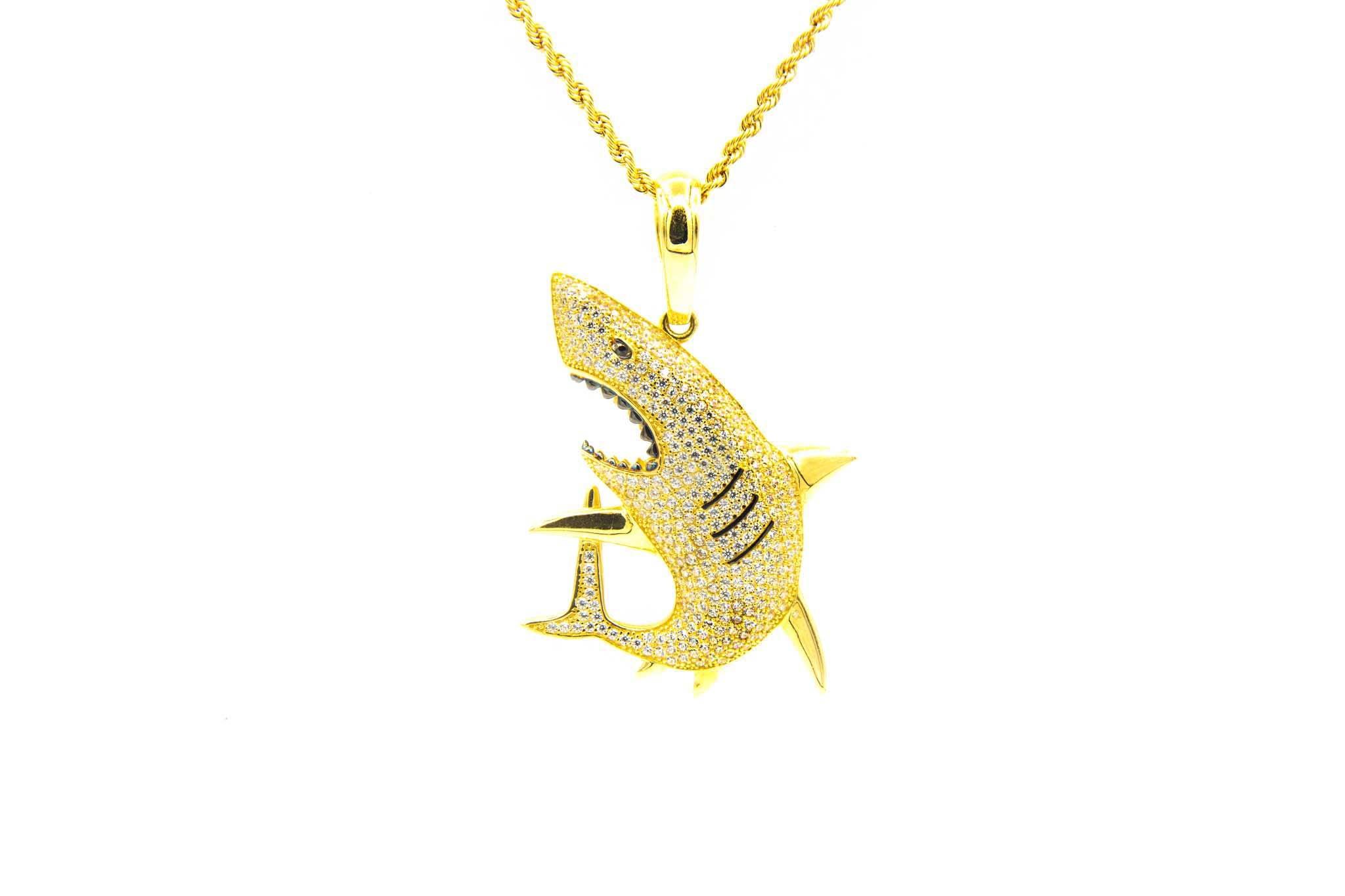 Hanger haai-1
