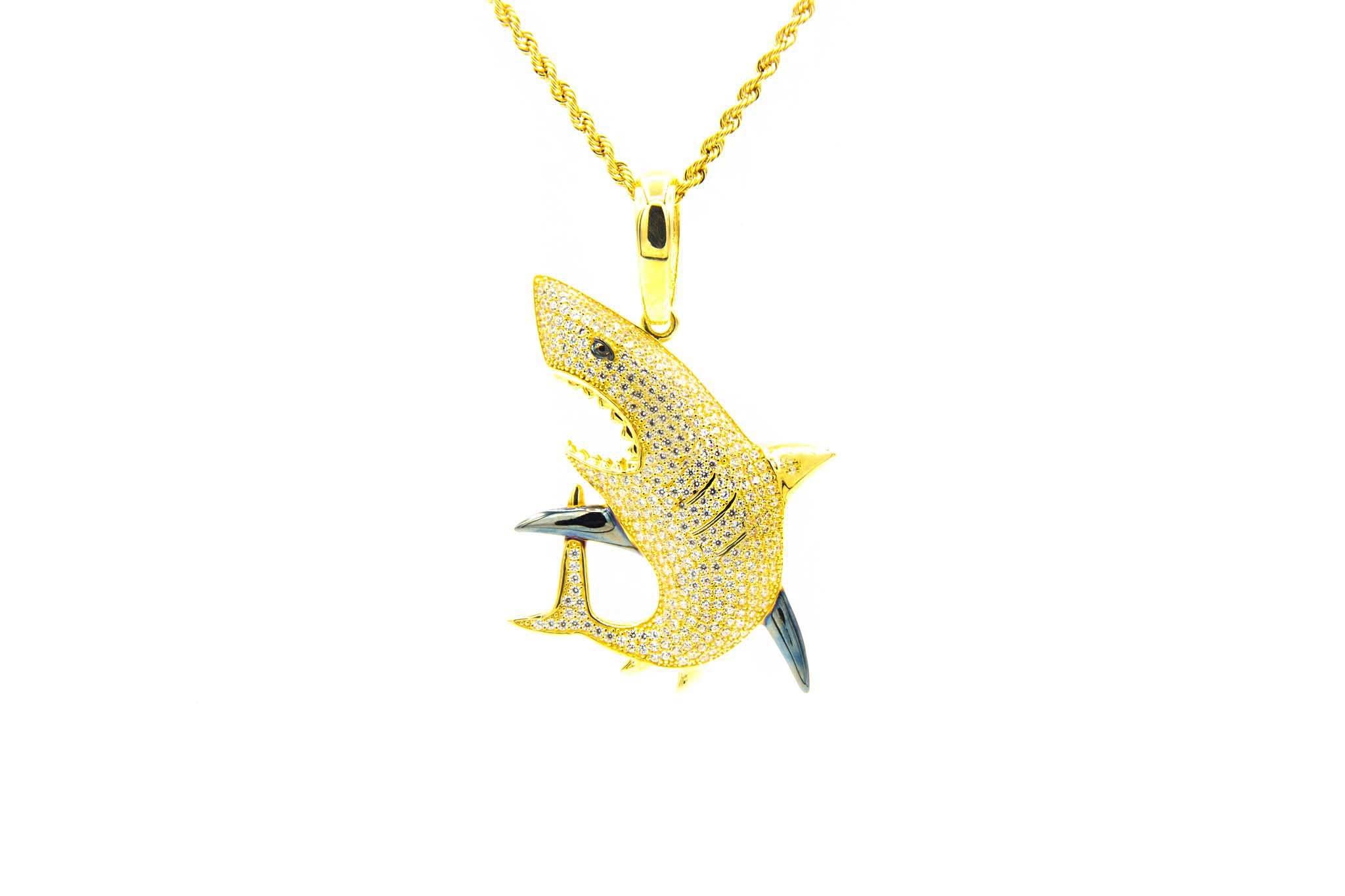 Hanger haai-3