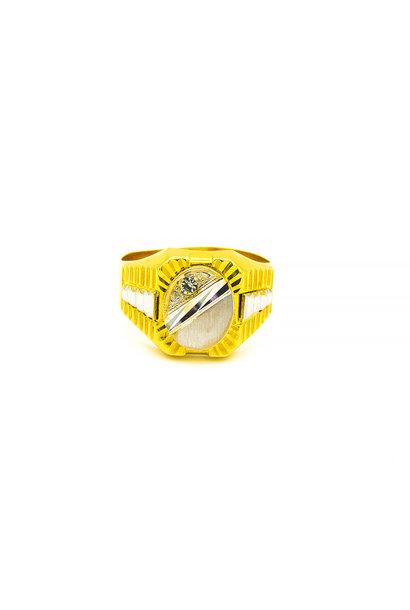 """Ferron"" ring"