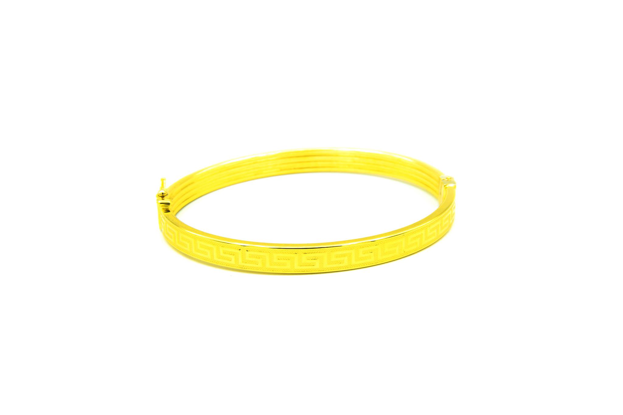 Armband vast bewerkt-1