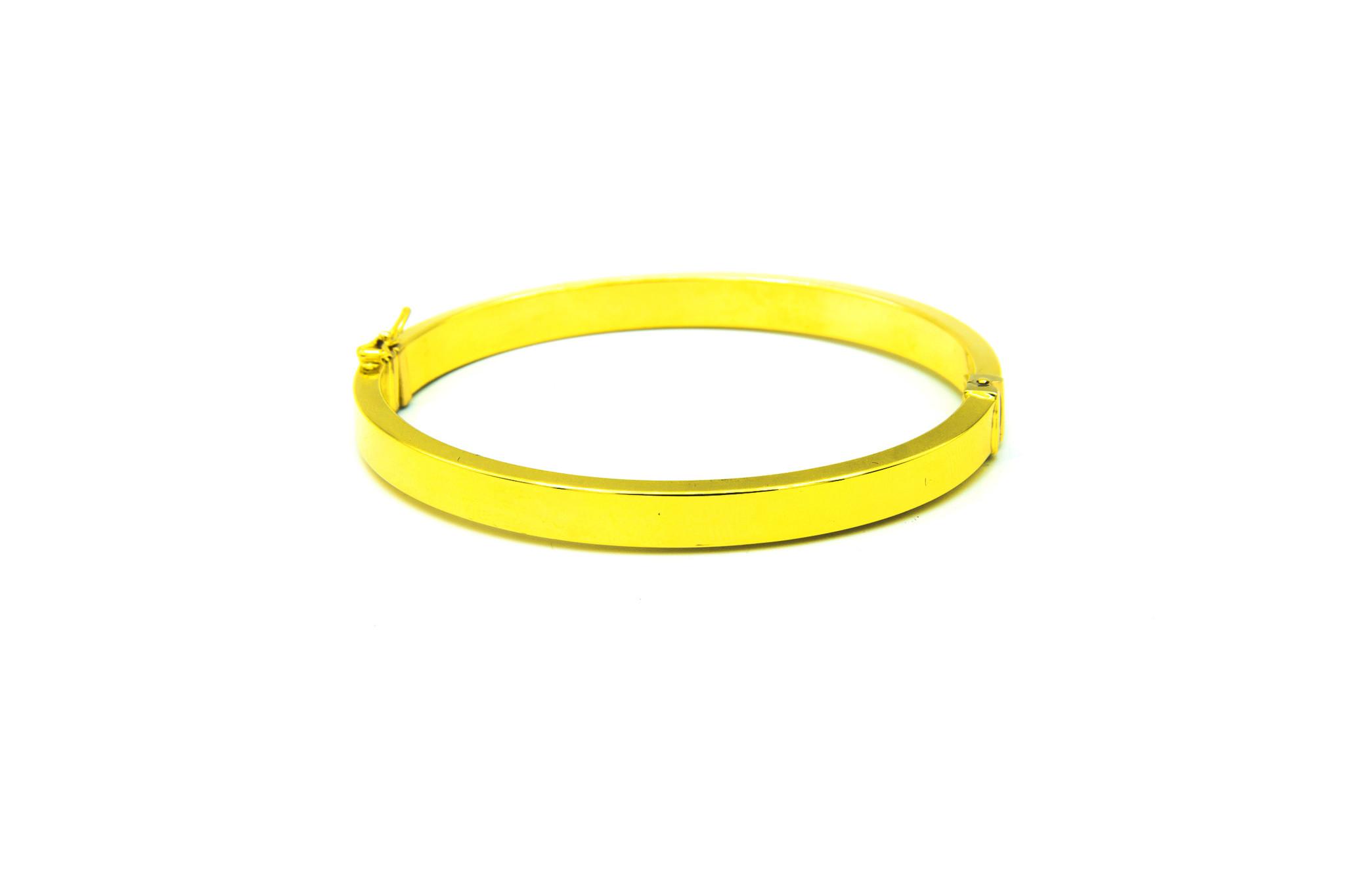 Armband vast, glad-3