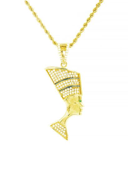 """Nefertari"" hanger"