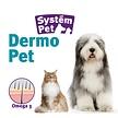 DERMO PET: ondersteunt huid en vacht