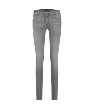 PARADISE MID GREY - Skinnyfit Jeans