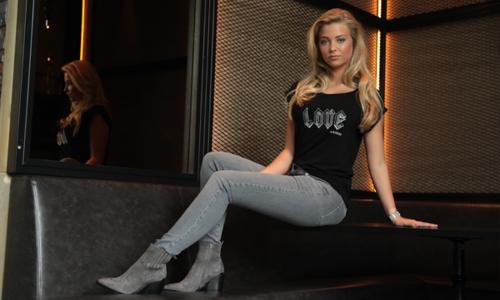 Jeans & Broeken