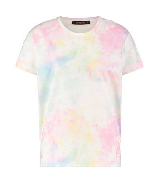 Supertrash TOPPIE - Tie Dye T-Shirt