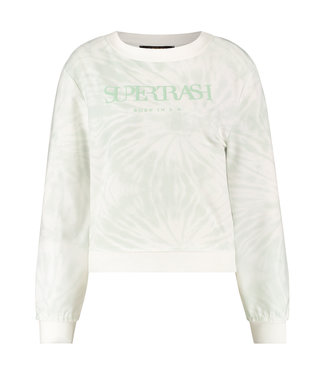 Supertrash TOPPER - Tie Dye topper
