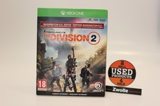 xbox XBOX ONE game The Division 2