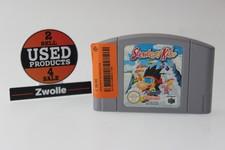 Nintendo 64 Snowboard kids
