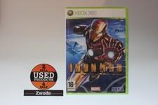 Iron Man Xbox 360 Game