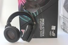 Asus ROG STRIX FUSION 500 Gaming Hoofdtelefoon | NIEUW OPEN DOOS