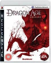 Playstation 3 Game Dragon Age Origins