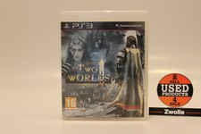 Playstation 3 Game Two Worlds