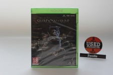 xbox XBOX ONE   Game Shadow of War