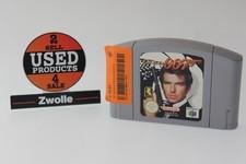 007 Goldeneye Nintendo 64 Game