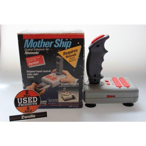 Nintendo NES accesoire Mother Ship joystick