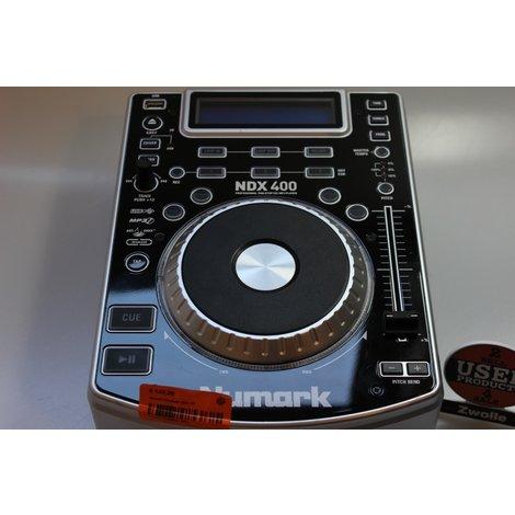 Numark Draaitafel NDX 400