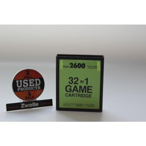 31 in 1 Game Atari 2600 Game