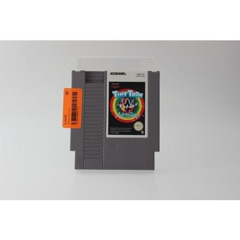 NES Game Tiny Toon