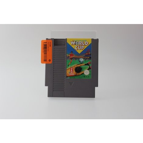 World cup Nes Game