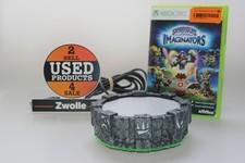 Xbox 360 game: Skylanders Imaginators + portal