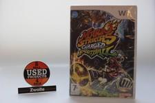 Wii game Mario Strikers
