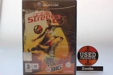 Gamecube game Fifa Street 2