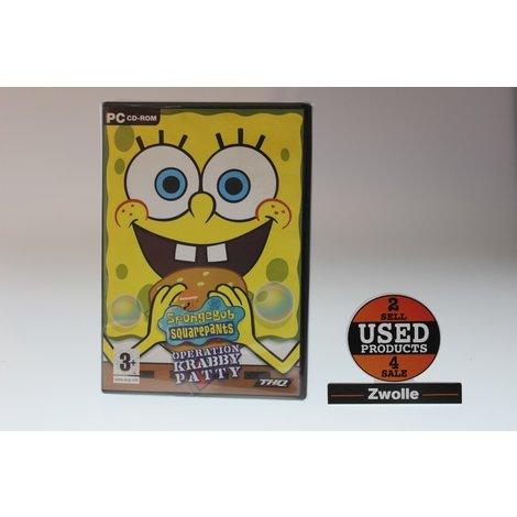Spongebob SquarePants PC Game