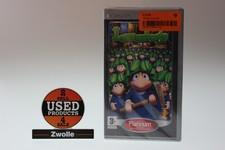 PSP game Lemmings