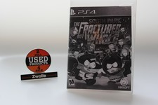 Playstation 4 game South Park The Fractured