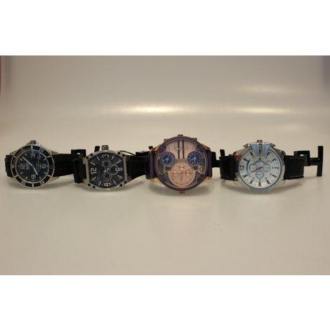 Diverse Horloges Police / Danish Design / etc