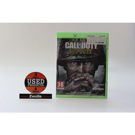 COD ww2 Xbox one game
