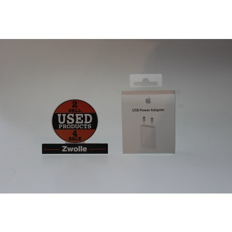 Apple iPhone USB Power Adapter 5W