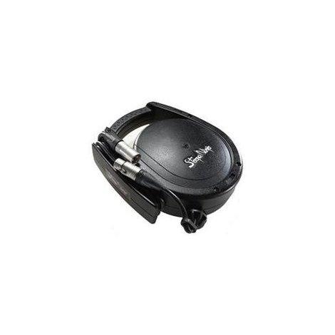 Stage Ninja XLR Microfoonkabel