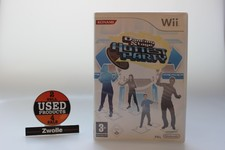 nintendo dancing stage hottest party wii game