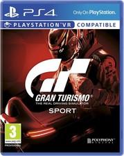 Playstation 4 game Gran Turismo | Nieuw geseald